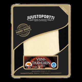Juustoportti Viinitarhurin juusto 175 g