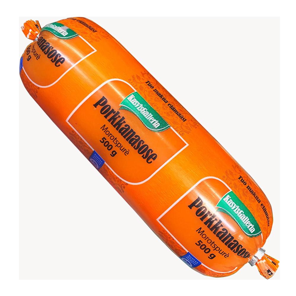 Porkkanasose 500 g