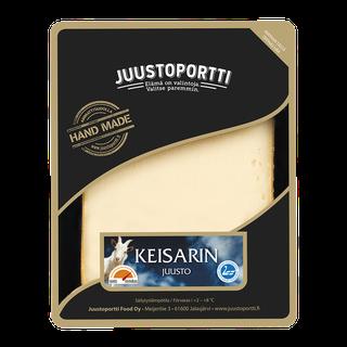 Juustoportti Keisarin juusto 175 g